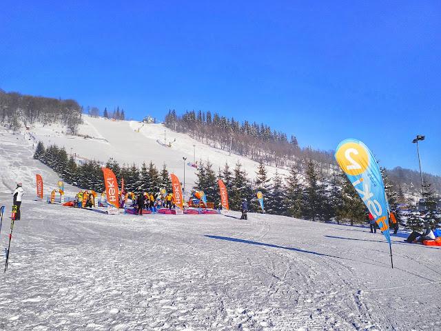 szkoła narciarska Hski Harenda, instruktorzy narciarstwa