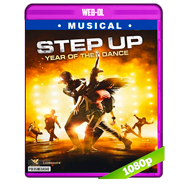 Step Up Year of The Dance (2019) WEB-DL 1080p Latino