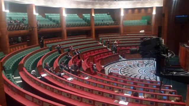 انتخاب أعضاء الاتحاد العام لمقاولات المغرب لمجلس المستشارين.. ثمانية مقاعد للدفاع عن المقاولة