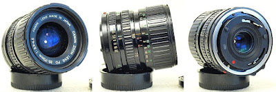 Canon New FD 35-70mm 1:3.5~4.5 #568
