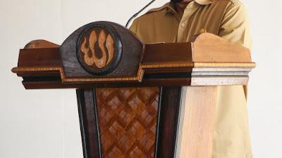 Bupati Sukiman Targetkan Kafilah Lotim Juara Umum di MTQ Tingkat Provinsi Tahun Ini