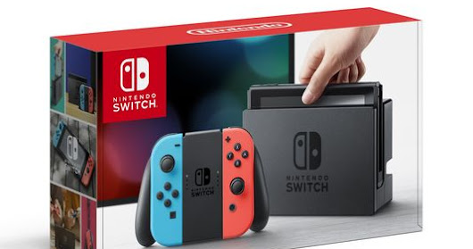 Nintendo Switch is in danger's way?