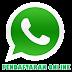 Pendaftaran Online Pasien Baru via Whatsapp