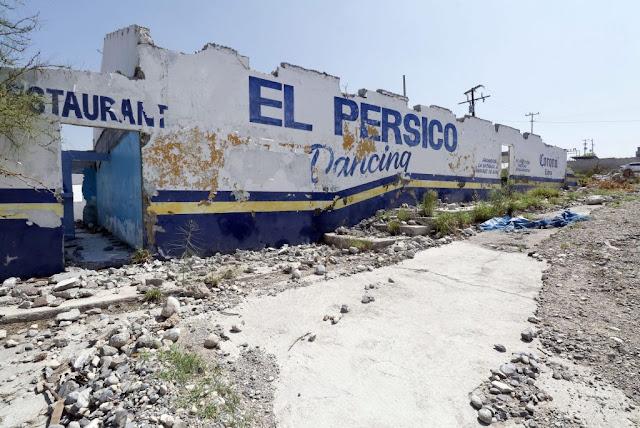 Militares violaron a 14 mujeres que trabajaban como bailarinas en Zona de tolerancia en en Coahuila, a 15 años de Castaños sálganse grito un soldado, encuérense