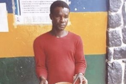 This Man Allegedly Poisoned His Neighbour's Pot Of Soup With 'Sniper'. You Can't Believe His Reasons (Photo)