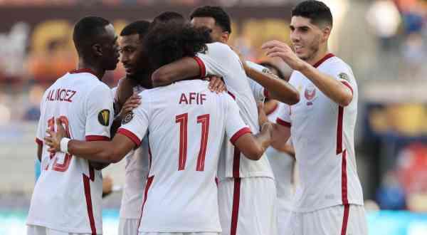 كول كورة تقرير مباراة قطر  أمام صربيا  cool kora تصفيات كأس العالم