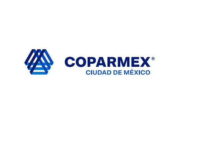 Celebra Coparmex CDMX disminución de hospitalizaciones que dan paso al semáforo naranja