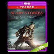 Historias de miedo para contar en la oscuridad (2019) WEB-DL 720p Audio Dual Latino-Ingles