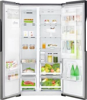 Amerikaanse koelkast LG