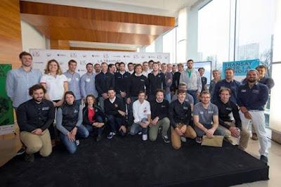 Focus sur la Transat AG2R 2018