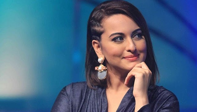 Sonakshi Sinha made her dream come true