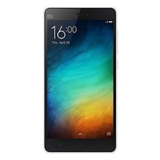 Xiaomi Mi 4i Firmware Download