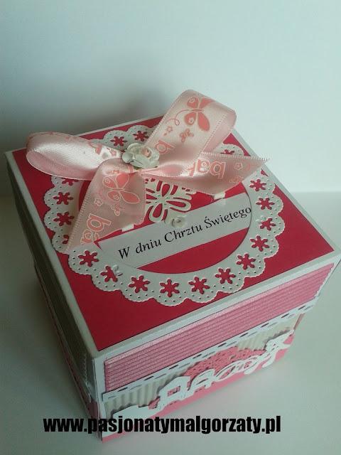 Eksplodujące pudełeczko