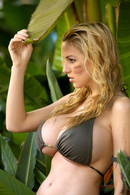 Jordan-Carver-Schungel -hot-sexy-photoshoot-Image-18