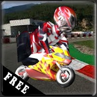 Download Pocket Bike Race Mod v6.0 Apk Terbaru 2017