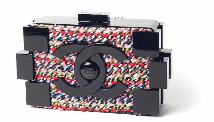 Verwonderend My Viabologna-dayz: Prijzen van de originele Chanel tassen… ZR-35