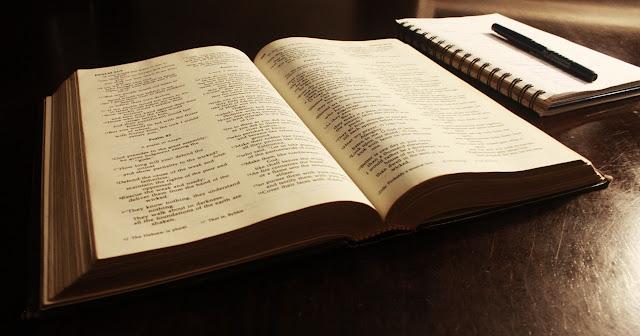 Passagens e leituras bíblicas para Funeral Evangélico