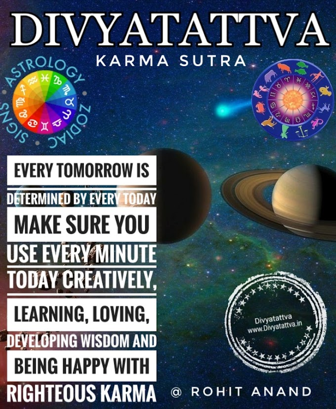 Karma Sutra : Powerful Karma Quotes That Will Change Your Thinking