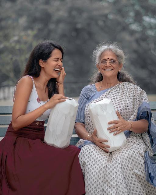 Pradhayini Sarvothaman (Indian Actress) Wiki, Biography, Age, Height, Family, Career, Awards, and Many More