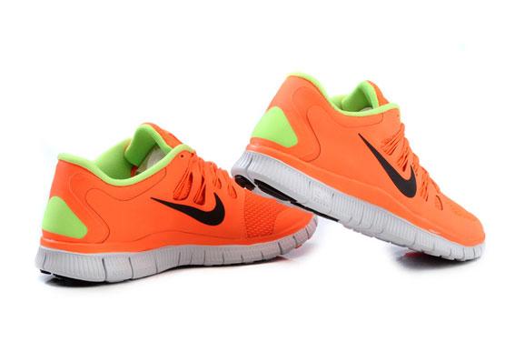 Nike Free 5.0+ G293