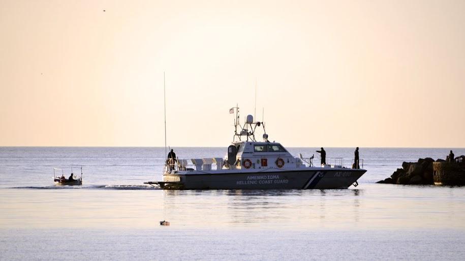 Δύο Τούρκοι προσπάθησαν να εμβολίσουν σκάφος του Λιμενικού