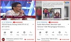 Kalahkan Artis 80 Juta, Kritik Pedas Rocky Gerung ke KPU Jadi Trending No 1 Youtube