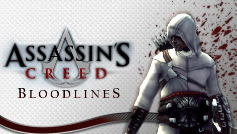 Assasin's Creed Bloodlines PPSSPP Iso