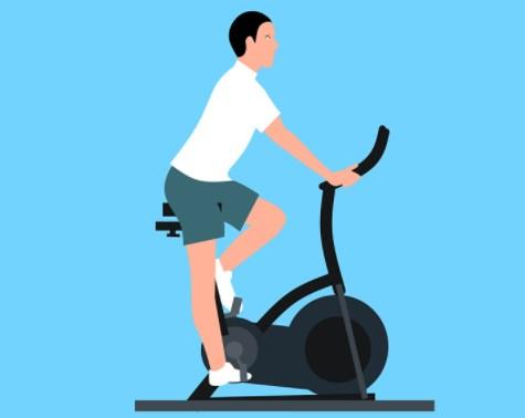 Manfaat Sepeda Statis untuk Kesehatan Tubuh Anda