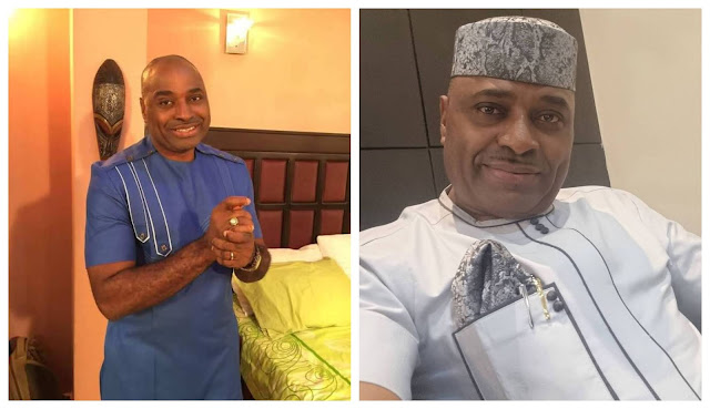 No man needs to date you for years to know if you're marriageable or not — Actor Kenneth Okonkwo advises Ladies