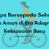 Tips Bersepeda Sehat dan Aman di Era Adaptasi Kebiasaan Baru