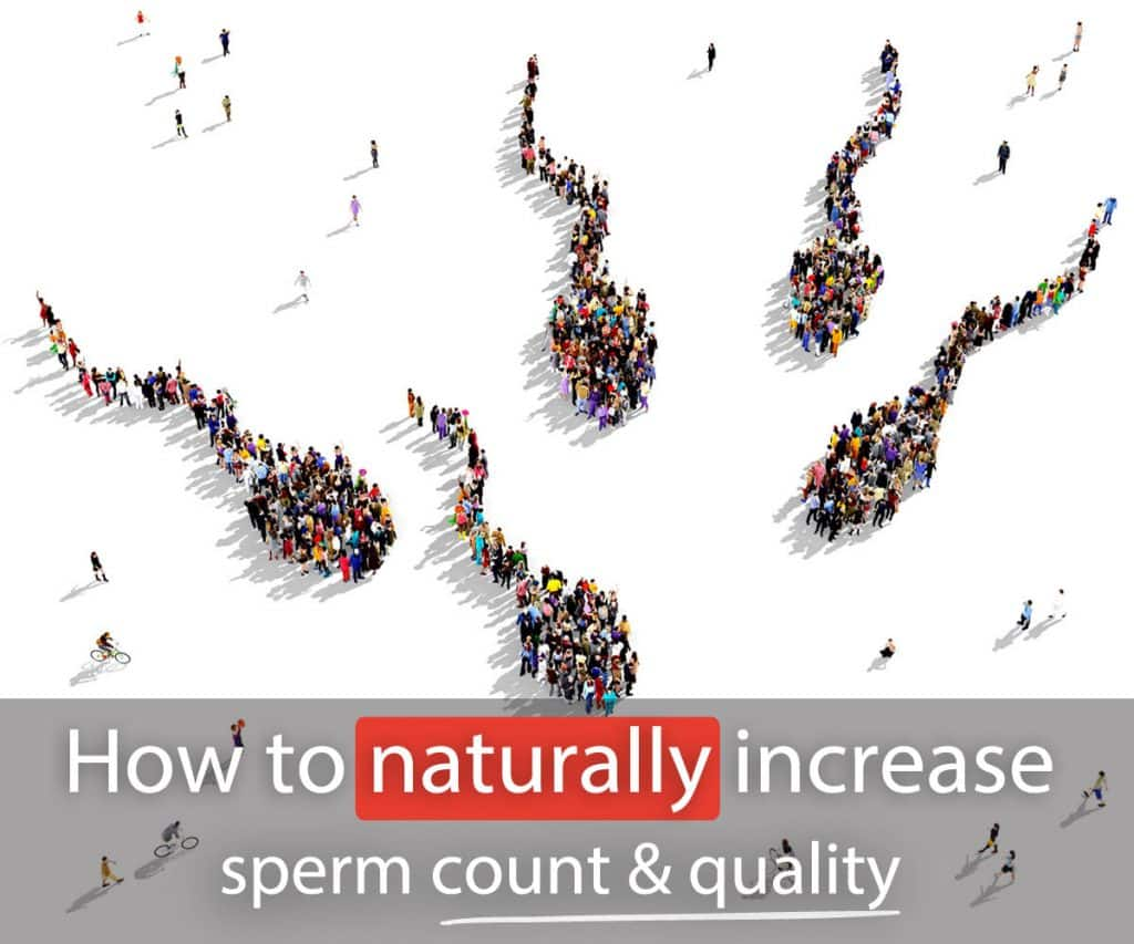 Natural Ways To Boost Men Fertility And Sperm Count -1201