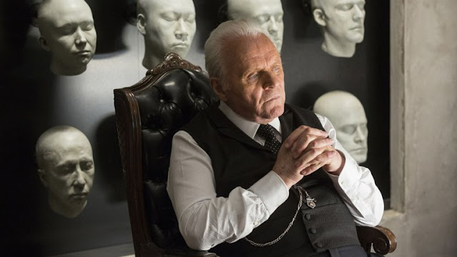 Anthony Hopkins ('Westworld')