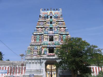 Aavoor Pasupatheeswaram Temple Kumbakonam