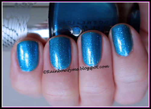 Catrice: Grand Bleu