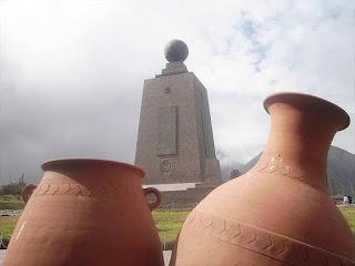 Patrimonios de la Humanidad que posee Ecuador