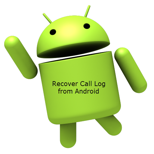 Android Data Recovery: How to Recover Call History/Log from