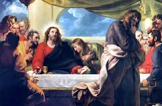 Cantos 5º Domingo da Pascoa
