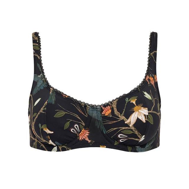 Oleena Luxe Bikini Top