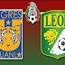 Tigres da el último zarpazo al León y avanza a la final del Torneo Apertura 2016