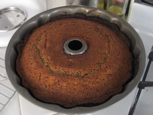Chocolate Potato Cake by freshfromthe.com