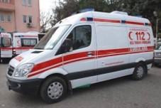 En komik Fıkralar - Temel Fıkraları - Ambulans Şoförü - komiklerburada