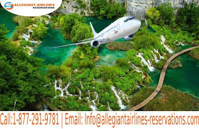 allegiant airlines official site