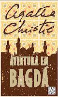 AVENTURA EM BAGDA pdf - Agatha Christie