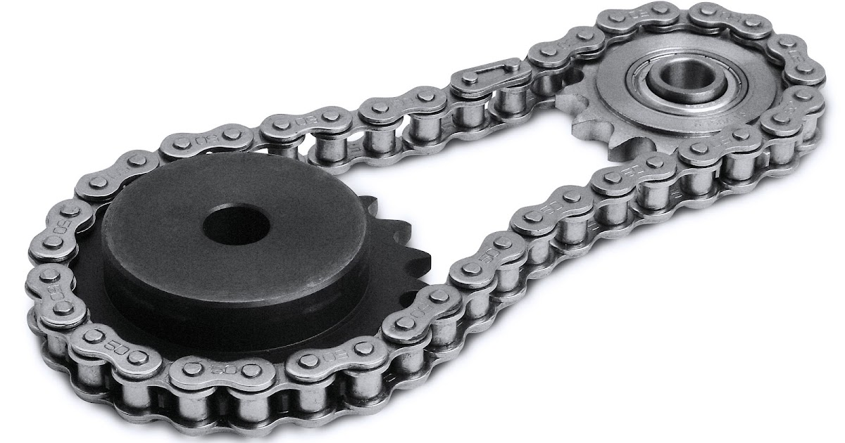 Conveyor Chain โซ่ โซ่ลำเลียง และเฟืองโซ่ Conveyor