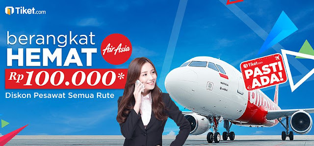 Air-Asia-Promo-IDR-100,000-Untuk-Semua-Rute