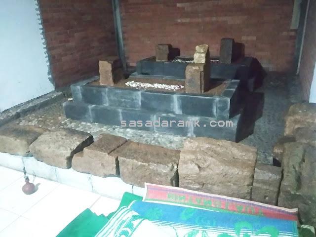 Makam Kyai Bagus Gunung