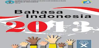 Materi Bahasa Indonesia Kelas 10 Kurikulum 2013