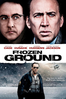 The Frozen Ground 2013 Dual Audio in 720p BluRay