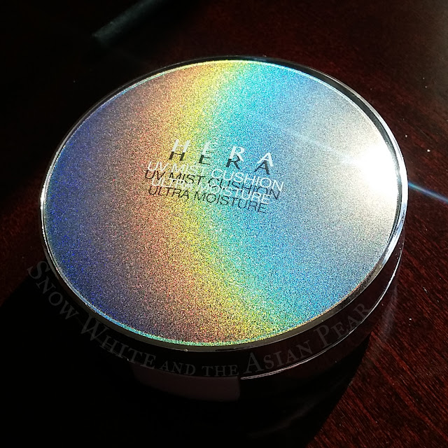 Hera UV Mist Cushion Ultra Moisture #13