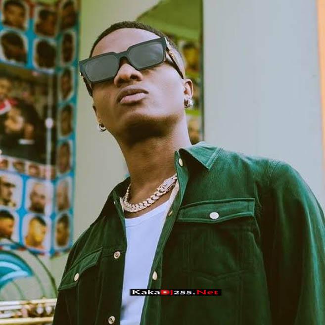 'Made In Lagos' Album Ready, Wizkid Announces